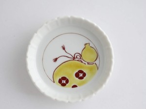 九谷フェスティバル 縁起物 小皿セット