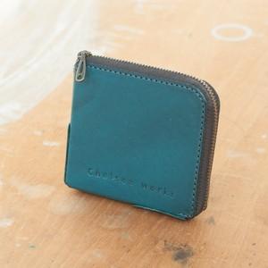 Wallet【Haru】#indigoblue
