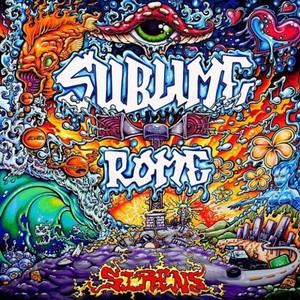 SUBLIME with ROME※PICTURE MOSUE製品ではありません!