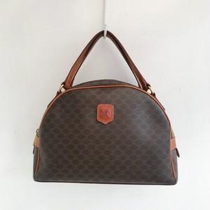 CELINE macadam hand bag