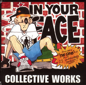 In Your Face – Collective Works CD