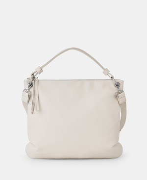 FAUX LEATHER HOBO [212251500111]