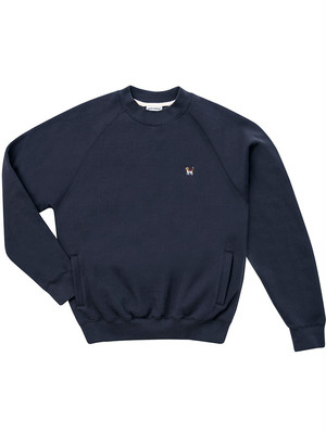 BEAGLE WARM SWEAT PULLOVER