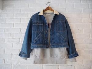 〜90s POLO Ralph Lauren デニムジャケット Size:9 ラルフローレン デニムジャケット ヴィンテージ