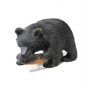 木彫りの熊 (SA142)