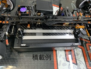 【魁オリジナル】純タングステン製ウエイト 0.5mm厚