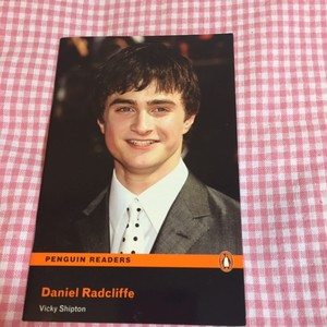 Daniel Radcliffe(Penguin Readers: Level1)