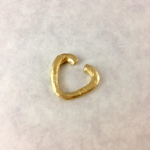 K10 Heart ear-cuff ハートイヤカフ