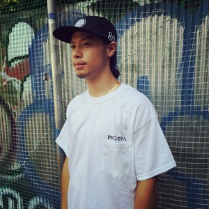 RODROFL POCKET TEE