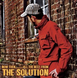 CD Now Then……All The Best From The Solution
