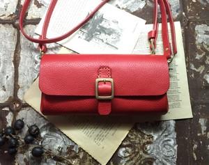 wallet bag (RED)