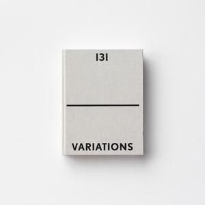 131 Variations by Fleur van Dodewaard