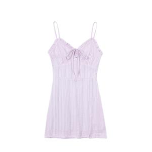 lavender baby camisoleOP