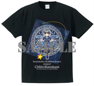 【完全受注生産】千尋バースデー限定TシャツXLサイズ