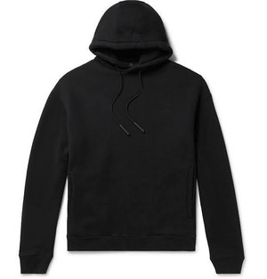 A-COLD-WALL* / KNITTED BRACKET HOODY
