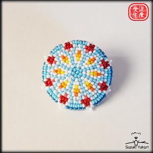 Beads Work Concho  / BWC-001