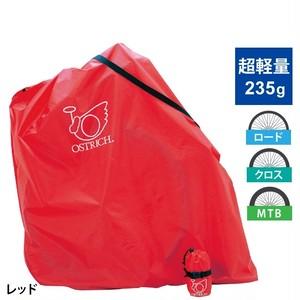 OSTRICH / L-100輪行袋超軽量型 / Red
