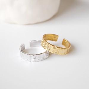 AR1004 - 925 Open Ring - Bold