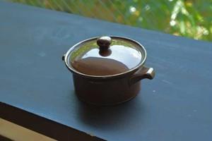 陶器・鍋型 洋風