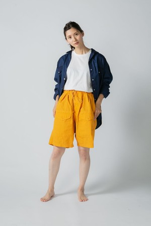 【No. BS806】 Unisex Alpine Shorts