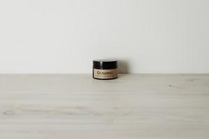 Qinomii jar(ヘアクリーム用詰め替え容器120g)