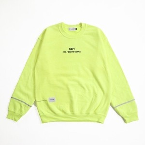 NA Light Weight Sweat shirt (LIME)