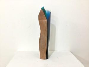 河原悠 sculpture/wandering B-3