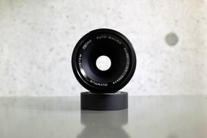 【New】OLYMPUS ZUIKO AUTO-MACRO 50mm F3.5