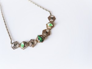 vintage necklace svgr <NE-svgr1>