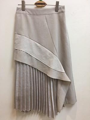 lallia mu スカート