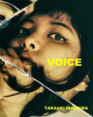 VOICE 1( PHOTO ZINE )