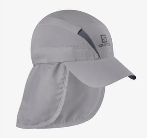 Salomon サロモン HEADWEAR XA+ CAP ALLOY XA+キャップ アロイ ヘッドウェア LC1468400【キャップ】【帽子】