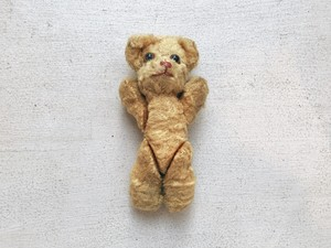 ~1950's Vintage twins honey bear 2