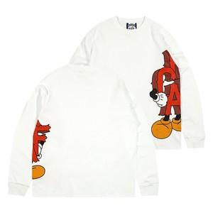 【GRAF】ロングスリーブTシャツ