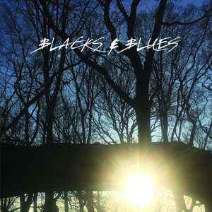 "【12""】Blacks & Blues - Spin"