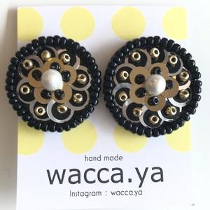 wacca屋 イヤリング #156