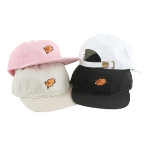 0867 / Unstructured Cap / Jersey Cow / Logo