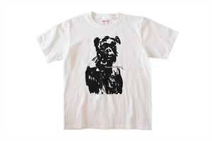 Tawan Wattuya【BLINDED】Official T-shirt(ape)/オフィシャル限定Tシャツ