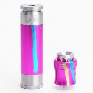 PINK SS KIT by Avid Lyfe【CLONE】