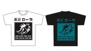 東京ローズ Tシャツ