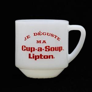 フェデラル Lipton Cup・a・Soup アドバタイジングマグ (194)