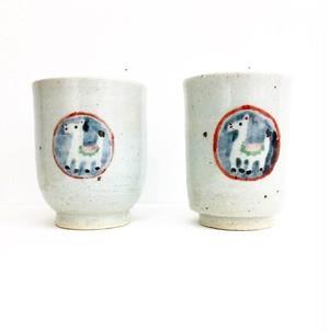 Maya Horie / 堀江まや 陶器作品