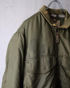 custom 60's military jacket