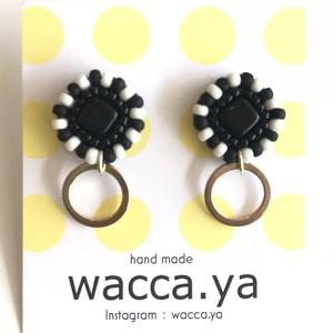 wacca屋 ピアス #082