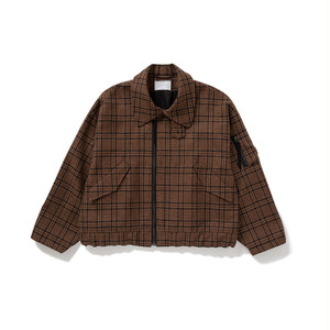 ANITYA Bomber jacket / 20AW-AT30