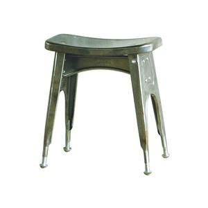 【112-281RW】Kitchen stool [Color:Raw] #キッチンスツール #ヴィンテージ #アメリカン