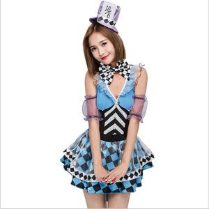 ハロウィーンパーティー小さな魔法の妖精[YN2087]