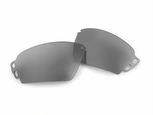 CROWBAR用交換レンズ / ミラーグレイ (101-315-007)