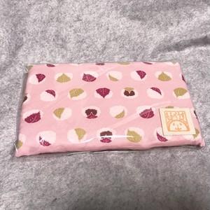 桜餅ピンク(ゴム無し)スポンジマット