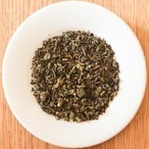 梅山高山茶